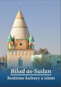 bilad-as Sudan-rodzime kultury a islam-okladka